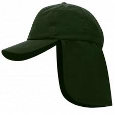 Legionnaire hat-Bottle Green