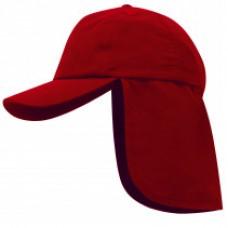 Legionnaire hat- Red