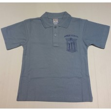 Ainslie Short/Sleeve Polo