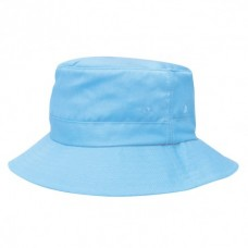 Blue Toggle Hat