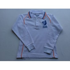 bonner long polo