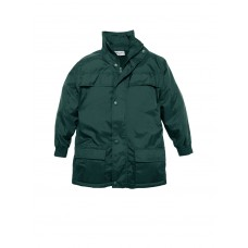 Kids Outer Jacket - Bottle Green