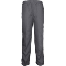 Grey School Pants 12-16