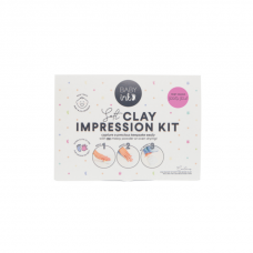 Clay Impression Kit
