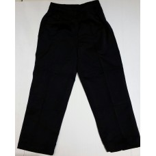 Double Knee Pants/Navy
