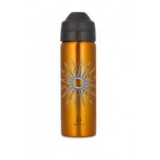 Large Insulated Drink Bottles- Starburst 600mL