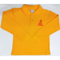 FORREST LONG POLO
