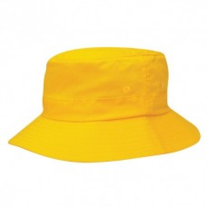 Gold BucketHat