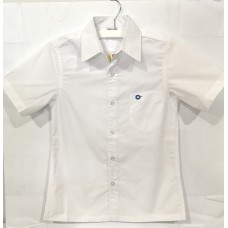 Harrison Boys White Shirt Y7-Y8