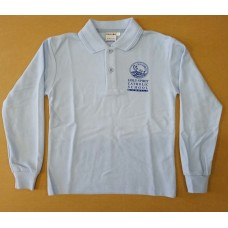 Holy Spirit L/S Polo