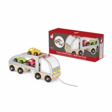 Multi-Cars Truck
