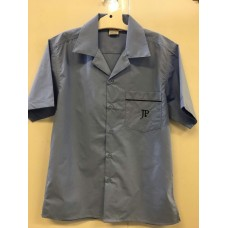 John Paul Short Sleeve Shirt/Boys
