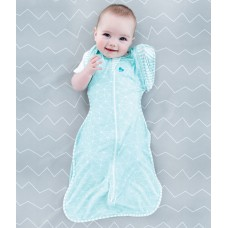 Swaddle Up 50/50 Bamboo Lite Mint