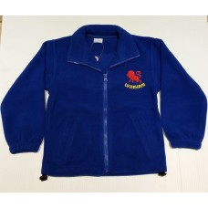 Lyneham Fleece Jumper