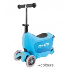 Mini2Go Scooters for Preschoolers