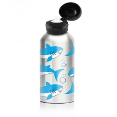 My Family Stainless Steel 400mL Bottle