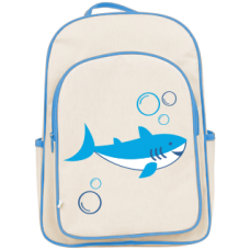 My Family Backpack - Shark