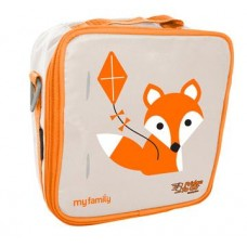 My Family Lunch Cooler Bags by Fridge To Go Foxy