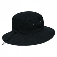 Navy Micro Bucket Hat
