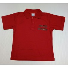 North Ainslie Short Polo