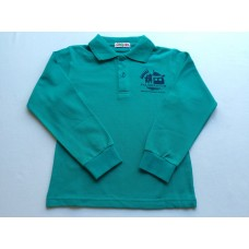 Palmerston Long/Sleeve Polo
