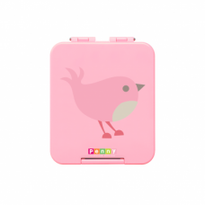 MINI BENTO BOX - CHIRPY BIRD