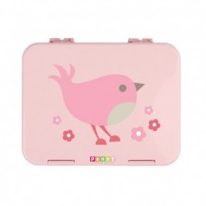 BENTO BOX - CHIRPY BIRD