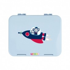 BENTO BOX - SPACE MONKEY