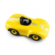 Playforever- Speedy Le Mans Yellow