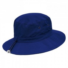 Royal Micro bucket Hat