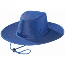 Royal Wide Brim Hat