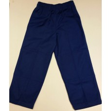 Royal Double knee Pants