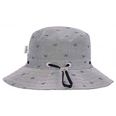 Sunhat Cycling Charcoal