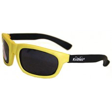 Yellow Kushies Sunglasses