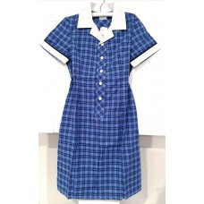 Gold Creek Summer Dress Y7-Y10